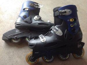 Men's Rollerblades