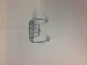 HD Luggage Rack for Bobtail Fender, Great Shape, Shipping Avail. London Ontario image 3