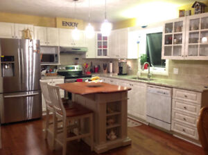 Room in gorgeous Halifax home for mature female