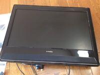 EMotion 22 inch TV/DVD payer