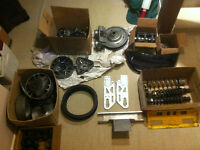 SKIDOO PARTS SELL OUT, BIG SALE,ZX,TWIN,MACHZ,MXZ
