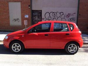 Suzuki Swift + 2008 automatique 140 000km