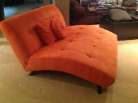MINT condition double chaise- from EQ3