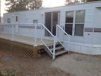 Park model for sale in Breton Alberta