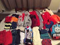Boys clothes age1-3