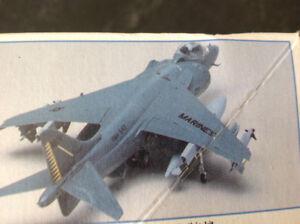 AV-8B Harrier 1/48