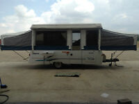 Jayco Tent trailer for sale