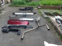 Toyota Hilux surf parts. Job lot £200! Bargain