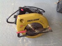 12 amps skilsaw Classic