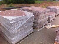 Briques recyclés -Recycled bricks