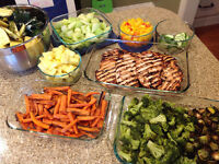 Weekly Meal Planning, Groceries & Prep Program: Blue Mountains