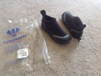 Crewsaver Wet Shoes