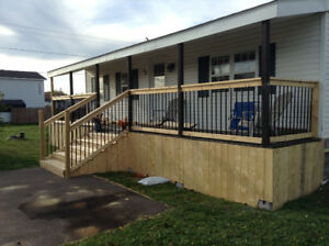 92 BRYDGES ST SHEDIAC NEXT DOOR TO PARLEE BEACH - WEEKLY RENTAL