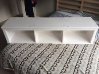 Ikea shelves i