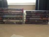 Cheap PS3 games for sale