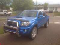 2009 Toyota Tacoma Trd tow package Pickup Truck
