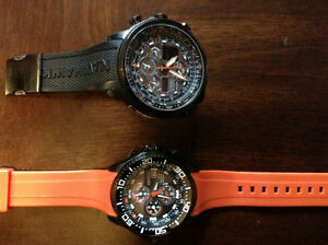 Citizen Eco Drive Watches