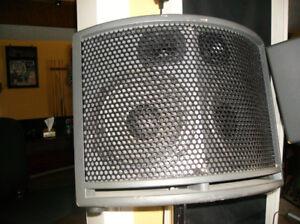 OHM Studio speakers 300 watt