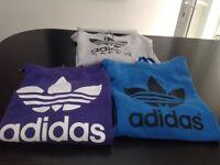 3 adidas hoodie