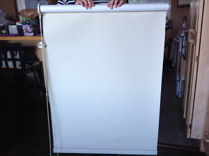 """Graber blinds 29"""" x 64"""" for the pair of them"""