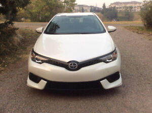 2016 Scion iM for sale! With winter tires!