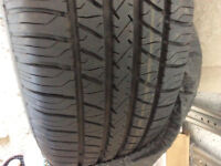 New and Used Michelin tires. 225/60/r17 and 213/65/R16
