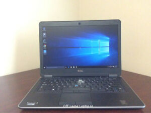 Dell Latitude Ultrabook E7440 Core i5 Laptop, Win 10, 90 Day Wty
