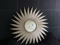 Large Mithras Mirror