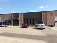 Industrial/commercial 641 Colby drive