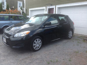 2011 Toyota Matrix 97k ext warranty until 160k Lowest price NB