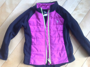 Girls Spring Jacket - Size 4