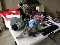 Brand new 1996 LT1 crate engine complete ready to run