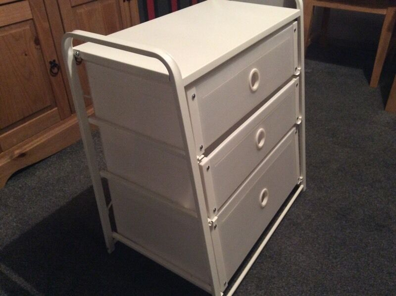 Ikea Lote Chest Of Drawers In Denton Manchester Gumtree