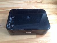 Canon Pixma MG3120 Printer/Scanner