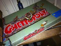 Board game rare Ghettopoly