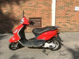 Piaggio, Fly 150 Scooter $1000 firm