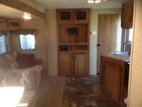 Coachman Catalina Model 293QBCK