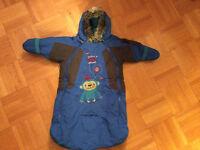 Gagou Tagou Baby Boy Winter Suit 0-12 months
