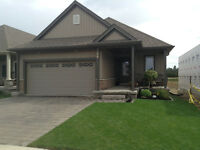 Move-In Ready 3.5 Year Old Bungalow in Strathroy