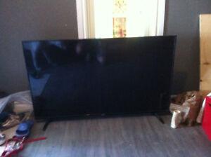 55; RCA LCD tv