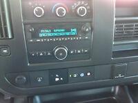 2015 Chevrolet Other Minivan, Van