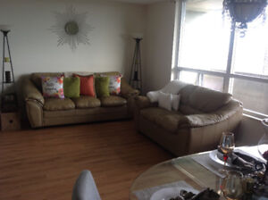 FEMALES ONLY-NEWLY RENOVATED FURNISH ROOM..