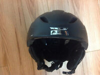 GIRO Ski Helmet - Men's Large.