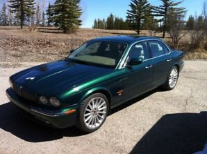 Jaguar XJR -price reduced