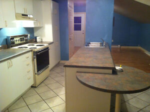 APPARTEMENT STUDIO VALLEYFIELD - 1 JUILLET 2017