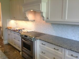 KITCHEN BACKSPLASH Kitchener / Waterloo Kitchener Area image 1
