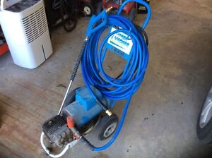 Pressure Washer electric 110ac