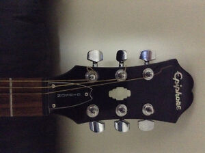 Great looking guitar Epiphone Gibson only 350 London Ontario image 3