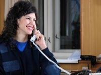 JOB Female Staff Required For Front Desk Help