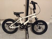 Small kids bike for sell